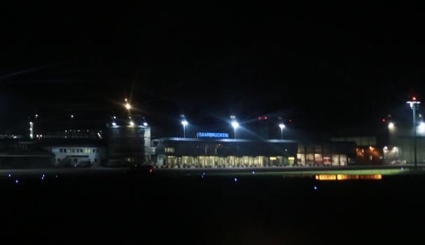 Nachflug nVFR im Saarland