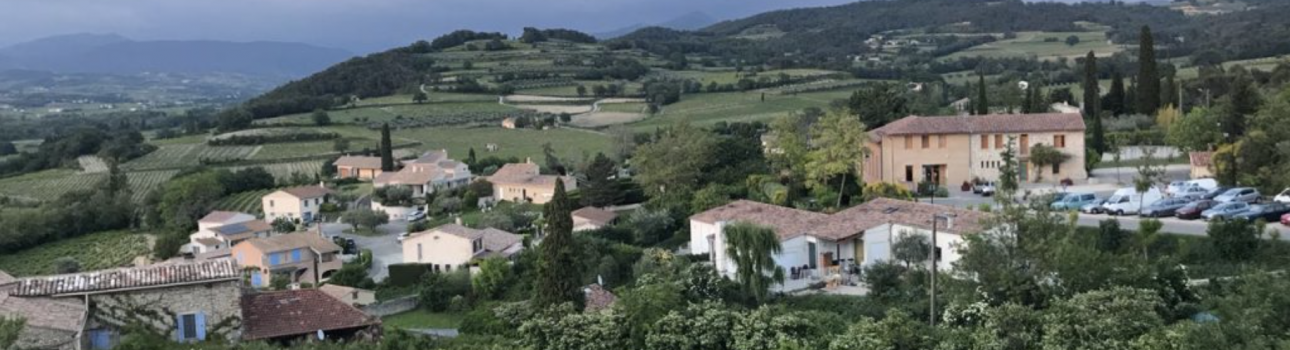 Abstecher in die Provence